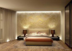 спальня отделка
