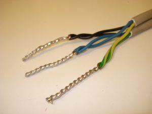 провода кабель