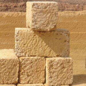 ракушечник камень