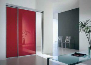 мобильная дверь