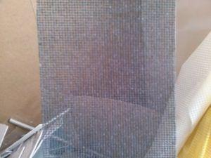 сетка из стекловолокна
