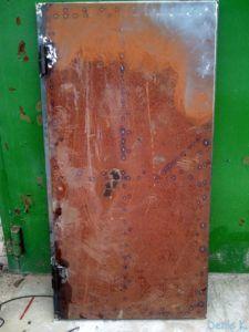 Применение шпаклевки по металлу