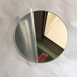 оргстекло зеркало