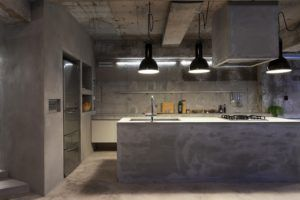 Полный бетон