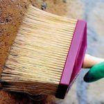 Время высыхания поверхности - важный параметр при проведении ремонта