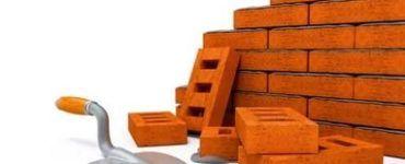 Важно обладать практическим опытом и теоретическими знаниями, чтобы возвести прочную надежную стену из кирпича.