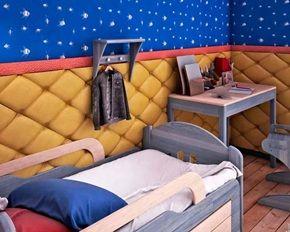 Удобная детская комната