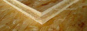 Толщина и особая структура плиты делает ее незаменимой при выполнении работ, связанных с внутренней или наружной отделкой дома.