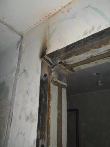 Полноценное усиление гарантирует целостность и сохранность стен и перекрытий здания.
