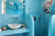 Чем штукатурить стены в ванной комнате
